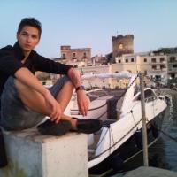 Рисунок профиля (Chumak Anatoliy)