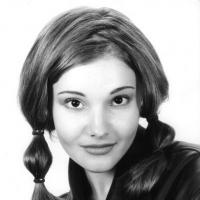 Рисунок профиля (Seredinina Sveta)