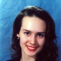 Рисунок профиля (Abramova Alexandra)