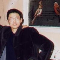 Рисунок профиля (Боронов Нюргун Юрьевич)