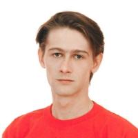 Рисунок профиля (Бортников Дмитрий)
