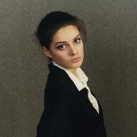 Рисунок профиля (Сорокина Мария Ивановна)