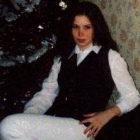 Рисунок профиля (Сенникова Виктория)