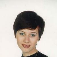 Рисунок профиля (Лисова Эллина)