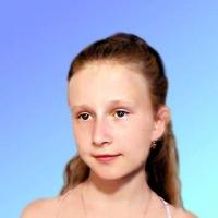 Рисунок профиля (Норкина Жанна Вячеславовна)