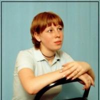 Рисунок профиля (Степоненко Илеонора Александровна)