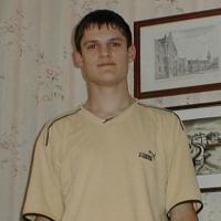 Рисунок профиля (Виталий Левицкий)