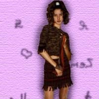 Рисунок профиля (Смирнова Елена)