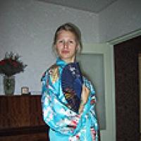 Рисунок профиля (Bogatova Victoria Igorewna)