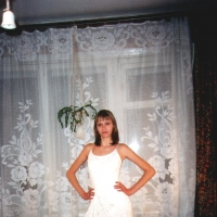 Рисунок профиля (Гальвидис Мария Викторовна)