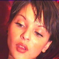 Рисунок профиля (Гусейнова Лиля Сергеевна)