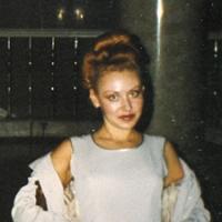 Рисунок профиля (Гофман Валерия Владимировна)