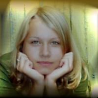 Рисунок профиля (Jegorova Natalia Aleksandrovna)