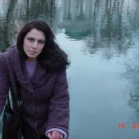 Рисунок профиля (Гори Ирина Афанасьевна)