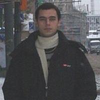 Рисунок профиля (Думченко Дмитрий Александрович)