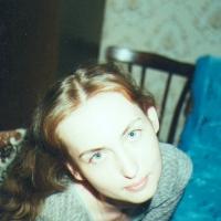 Рисунок профиля (Исаева Мария Александровна)