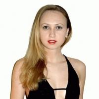 Рисунок профиля (Ukrainka Anastasiya Pavlovna)