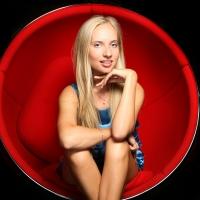 Рисунок профиля (Москва Модница и умница)