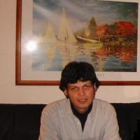 Рисунок профиля (Gorochowski Maxim Illich)