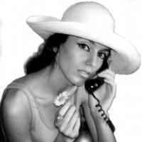 Рисунок профиля (Kachkachishvili Irma Davidovna)
