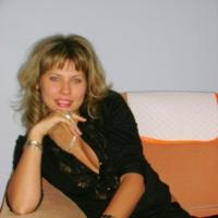 Рисунок профиля (Иванова Альбина Анатольевна)