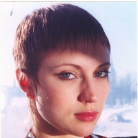Рисунок профиля (Морозова Екатерина Николаевна)