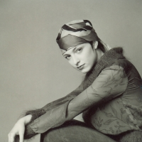 Рисунок профиля (Некрасова Наталья Александровна)