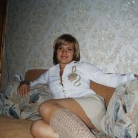 Рисунок профиля (Волкова Марина Александровна)