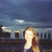 Рисунок профиля (Шибаева Евгения Андреевна)