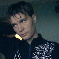 Рисунок профиля (Лобачев Денис Васильевич)