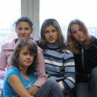 Рисунок профиля (Beljajeva Julia Andreevna)