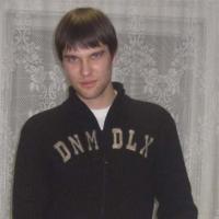 Рисунок профиля (Sitnikov Konstantin Al.)