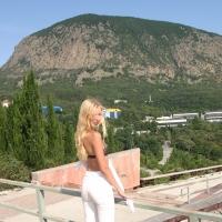 Рисунок профиля (Фео Елена Викторовна)