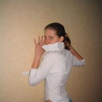 Рисунок профиля (Блинова Ольга Игоревна)