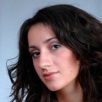 Рисунок профиля (Красавская Екатерина Анатольевна)
