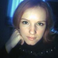 Рисунок профиля (Тихонович Флора Сергеевна)