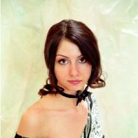 Рисунок профиля (Левина Ксения Владимировна)