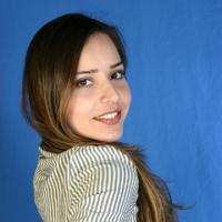 Рисунок профиля (Зинченко Эвелина Николаевна)