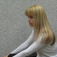 Рисунок профиля (К Ирина V)