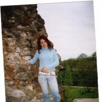 Рисунок профиля (Povorova Karina Antonovna)