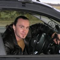 Рисунок профиля (Voronov Aleksandr Vikorovich)