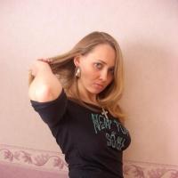 Рисунок профиля (Бурдачева Ирина Андреевна)