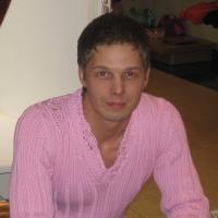 Рисунок профиля (Коломичев Алексей Владимирович)