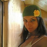 Рисунок профиля (Московская Евгения Викторовна)