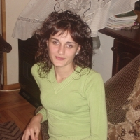 Рисунок профиля (Табатадзе Нино Албертовна)