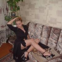 Рисунок профиля (Комарова Олеся Вячеславна)