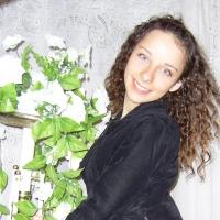 Рисунок профиля (Тимошенко Екатерина Игоревна)