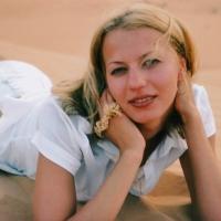 Рисунок профиля (Ершова Елена Евгеньевна)