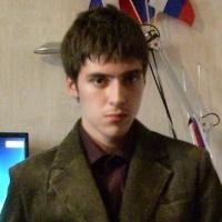 Рисунок профиля (Злобин Дмитрий Александрович)