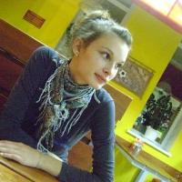 Рисунок профиля (Паюркина Катя Валентиновна)